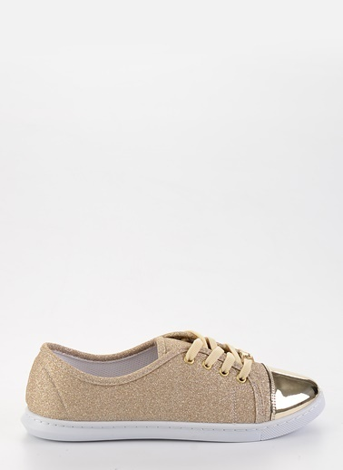 Bambi Sneakers Altın